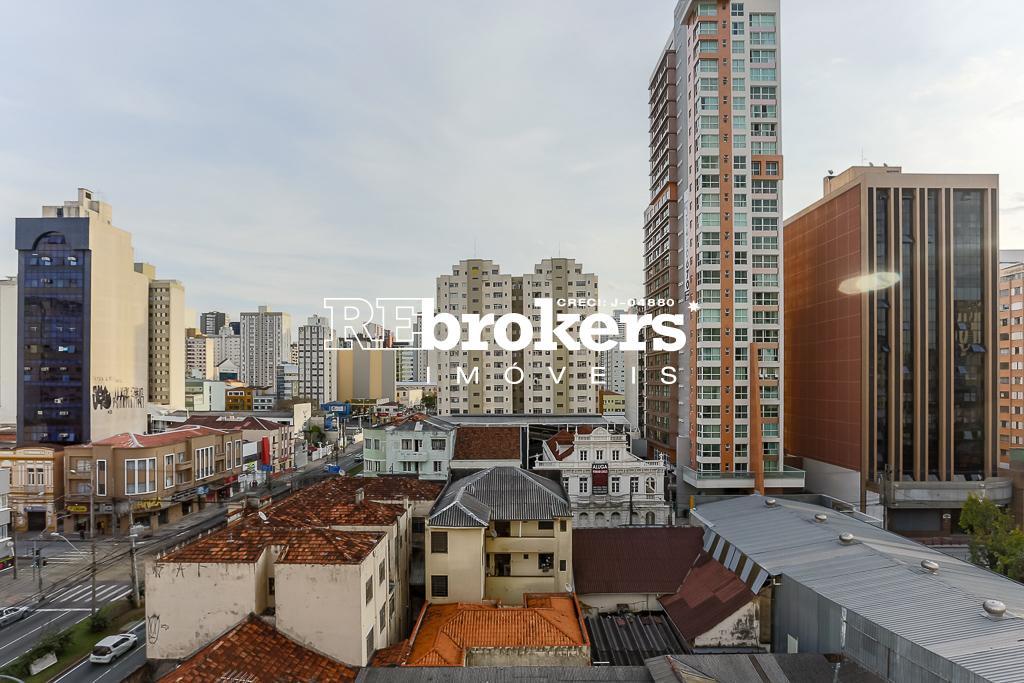 Salas/Conjuntos em Curitiba, no bairro Centro