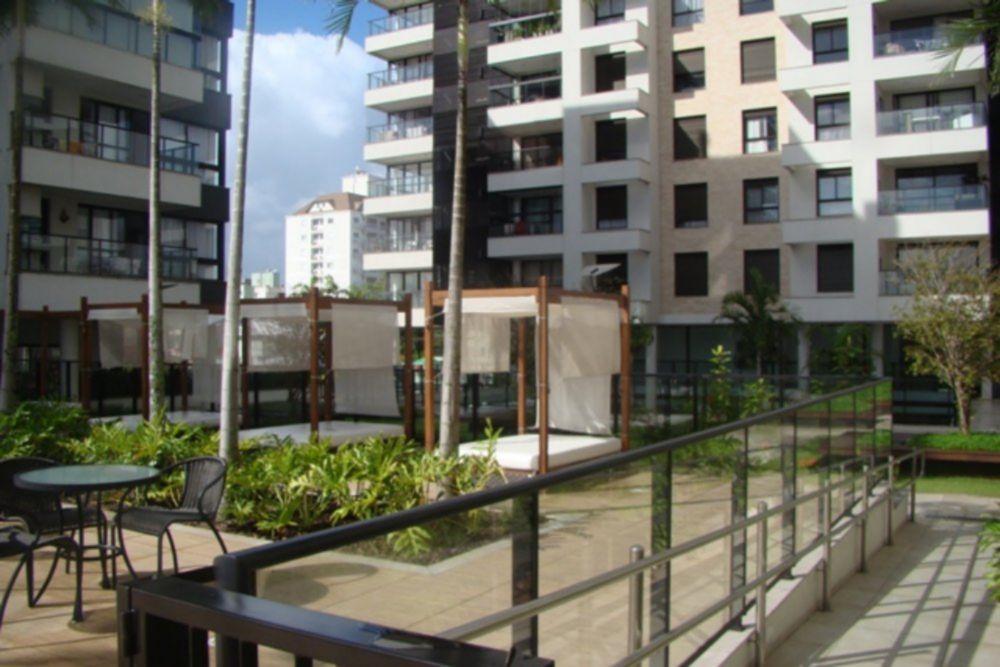 Apartamentos de 3 dormitórios à venda em Balneário, Florianópolis - SC