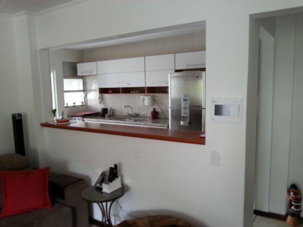 Apartamentos de 4 dormitórios à venda em Córrego Grande, Florianópolis - SC