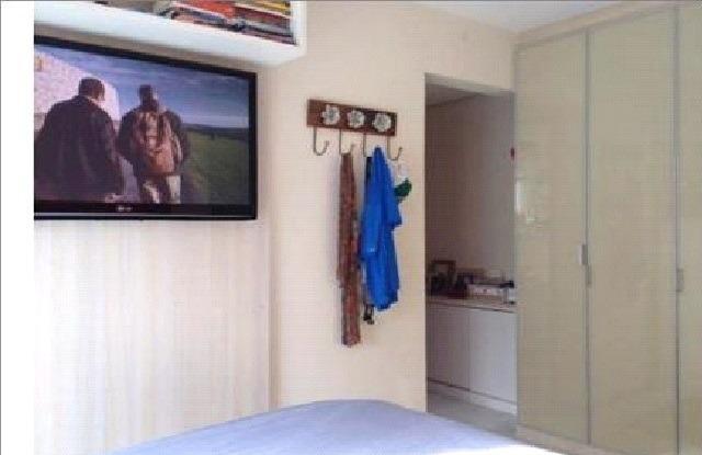 Apartamentos de 2 dormitórios à venda em Agronômica, Florianópolis - SC