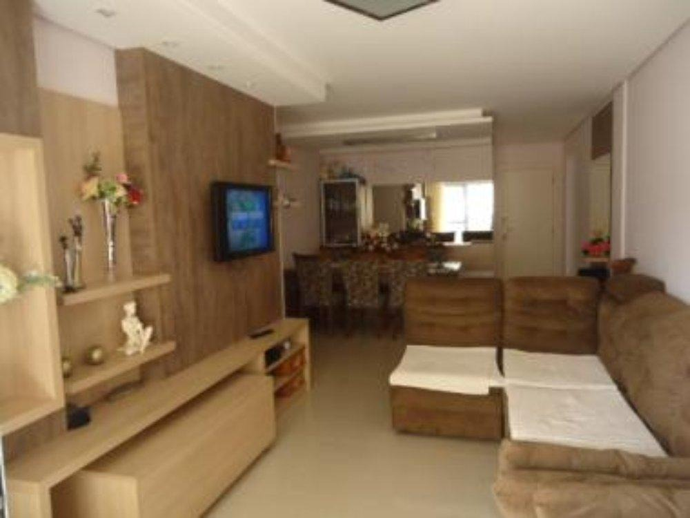 Apartamentos de 3 dormitórios à venda em Córrego Grande, Florianópolis - SC