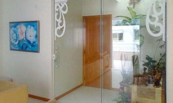Coberturas de 2 dormitórios à venda em Itacorubi, Florianópolis - SC