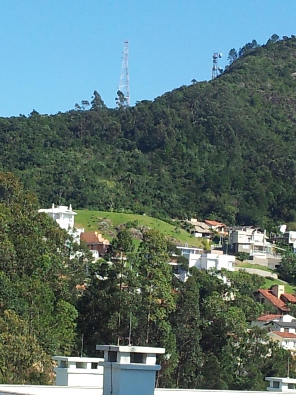 Coberturas de 2 dormitórios à venda em Trindade, Florianópolis - SC