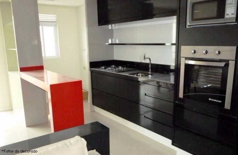 Coberturas de 3 dormitórios à venda em Estreito, Florianópolis - SC