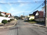 REF. 1307 -  São José Dos Pinhais - Rua  Pedro Alberti, 201