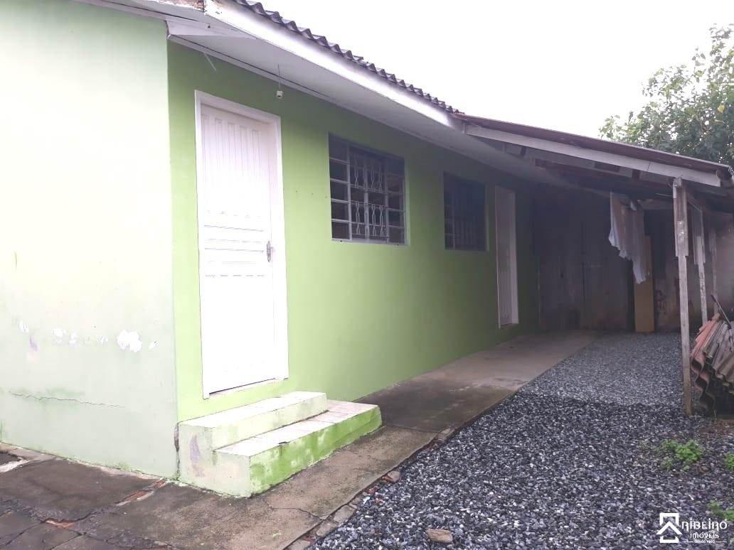 REF. 1589 -  São José Dos Pinhais - Rua  Leocadia Sochaki, 2975 - Casa 03