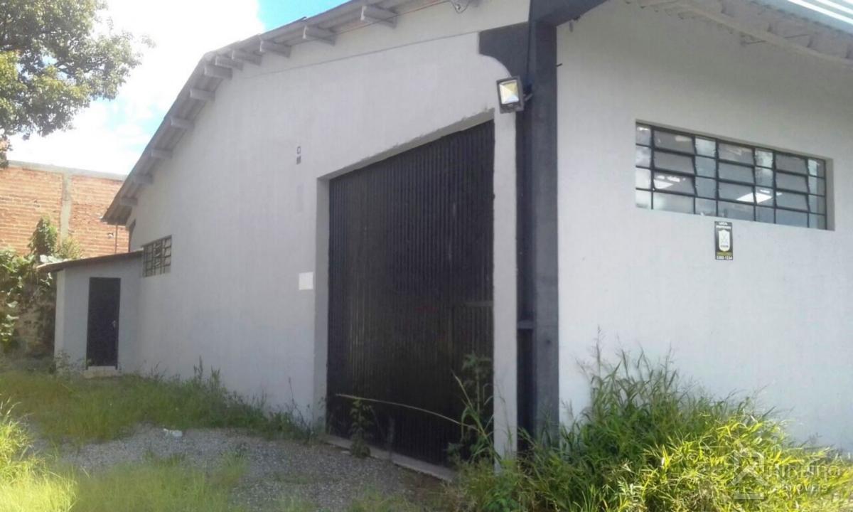 REF. 1714 -  São José Dos Pinhais - Travessa  Quinta Do Sol, 102