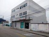 REF. 1786 -  São José Dos Pinhais - Rua  Paulino De Siqueira Cortes, 2189