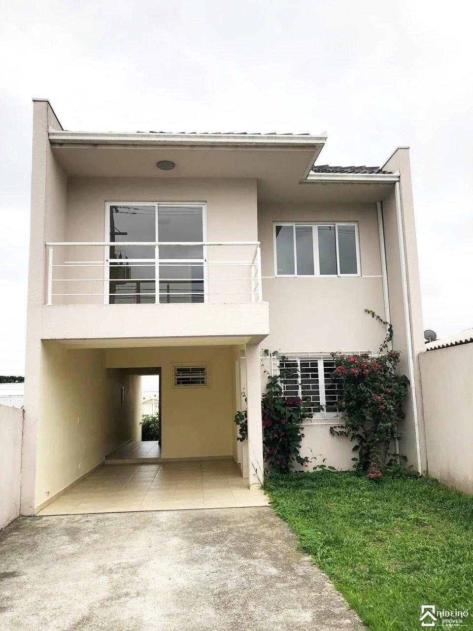 REF. 1830 -  São José Dos Pinhais - Rua  Almirante Alexandrino, 3190