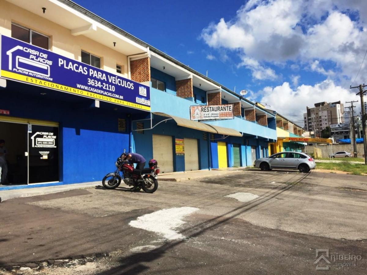 REF. 193 -  São José Dos Pinhais - Rua Janiopolis, 551 - Apto 03