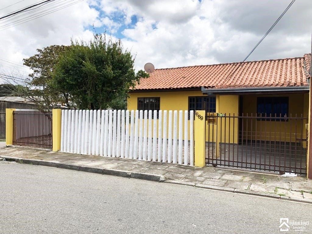 REF. 1931 -  São José Dos Pinhais - Rua  Lourenco Jose De Paula, 1869