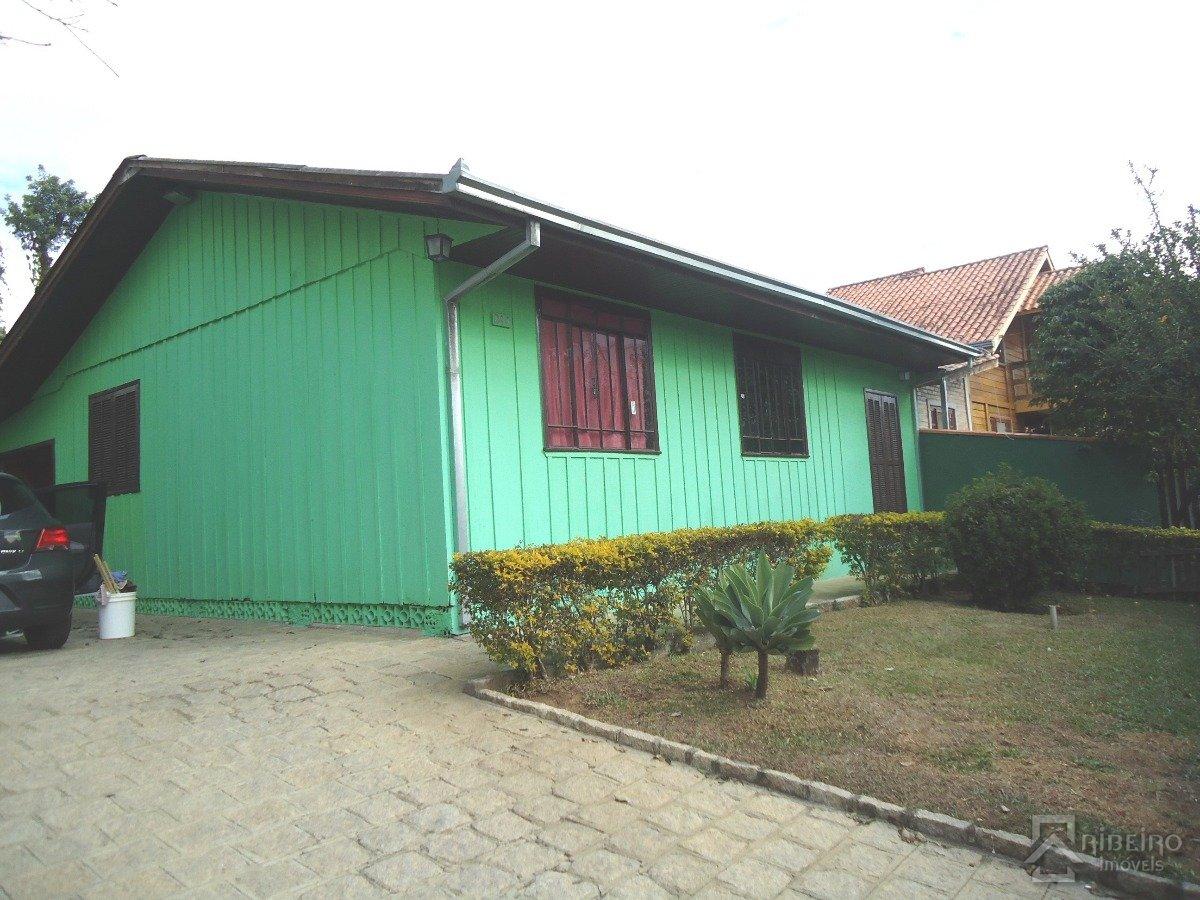 REF. 2084 -  São José Dos Pinhais - Rua  Emmanuel Kant, 315