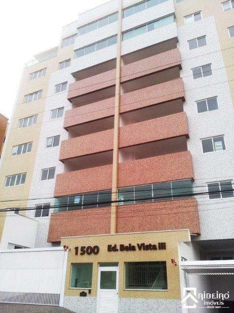 REF. 2197 -  São José Dos Pinhais - Rua  Doutor Motta Junior, 1500 - Apto AP. 302