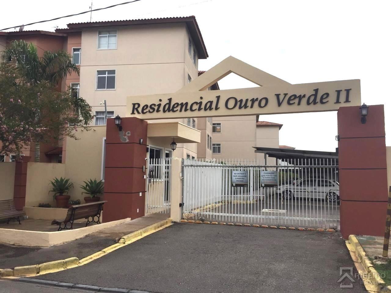 REF. 2213 -  São José Dos Pinhais - Rua  Professora Magali Aparecida Pampuch, 218 - Apto 402 - Bl 03