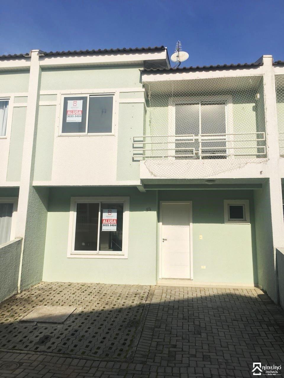 REF. 4576 -  São José Dos Pinhais -  Maranhao, 23 - Sobrado SB 85