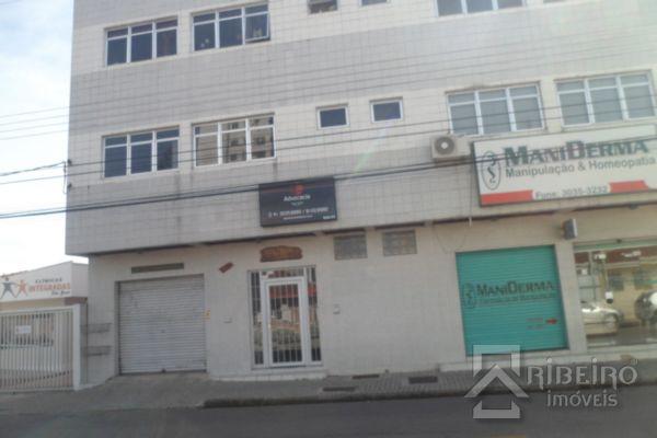 REF. 464 -  São José Dos Pinhais - Rua  Paulino De Siqueira Cortes, 2189 - Apto 12
