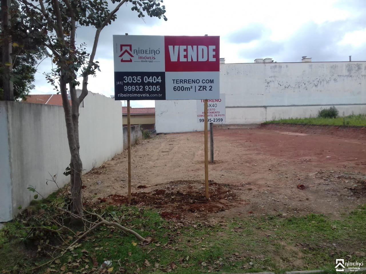 REF. 4951 -  São José Dos Pinhais - Rua  Mahatma Gandhi, 03