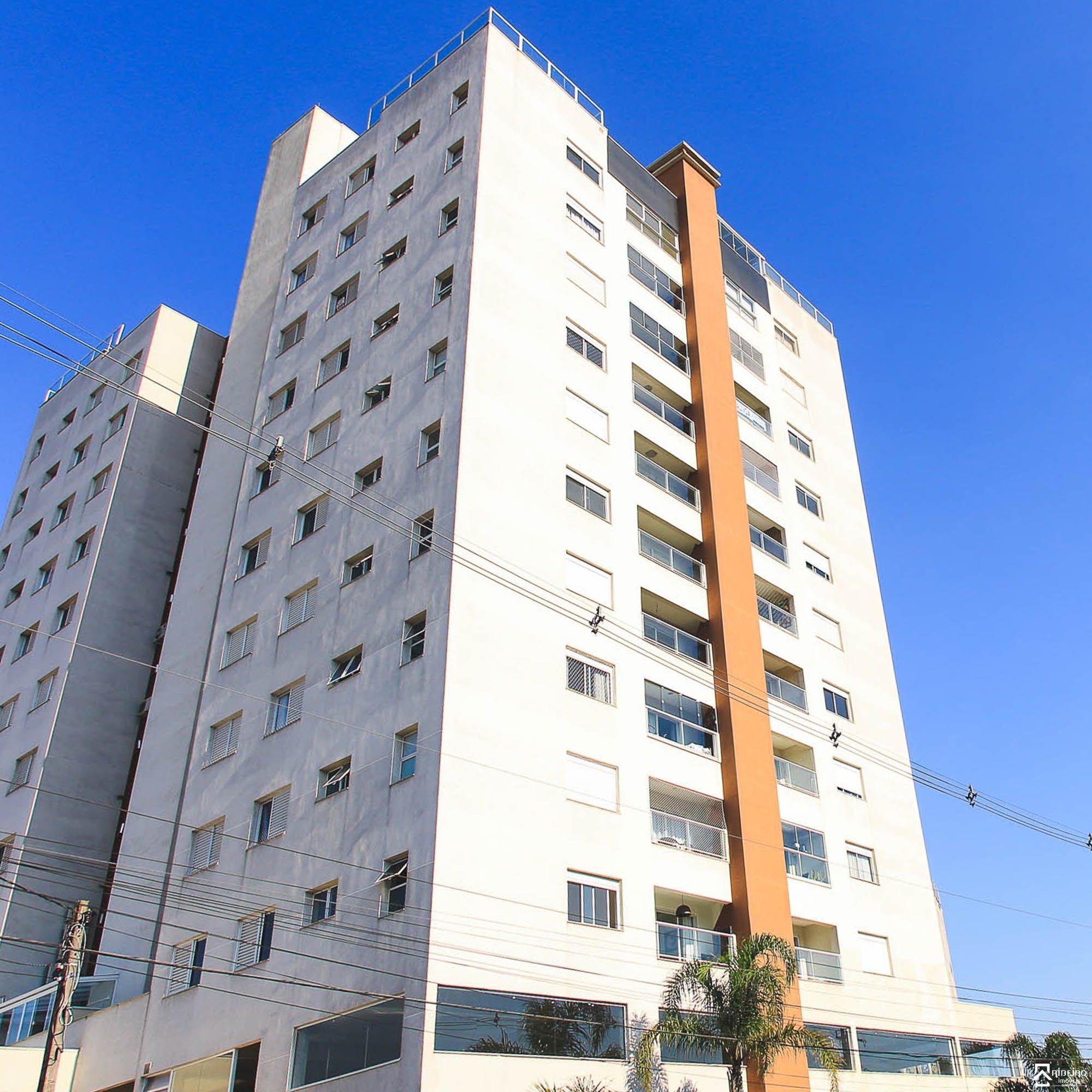 Centro - APARTAMENTO - 200,39 m²