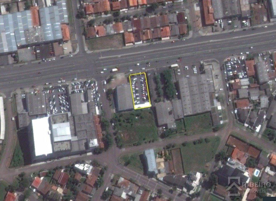 REF. 521 -  São José Dos Pinhais - Avenida  Das Americas, 588 - Bl  Lote 8-9