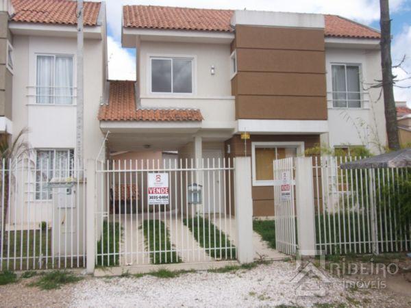 REF. 5376 -  São José Dos Pinhais - Rua  Santo Antonio, 282