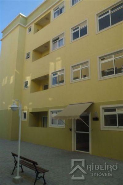 REF. 5582 -  São José Dos Pinhais - Rua  Lilian Viana De Araujo, 464 - Apto 14 - Bl 3b