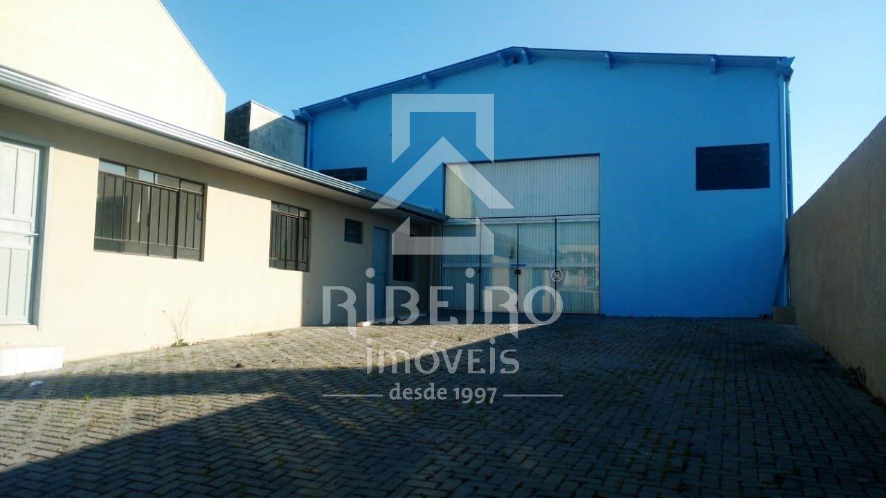 REF. 5979 -  São José Dos Pinhais - Rua  Deputado Arnaldo Faivro Busato, 812