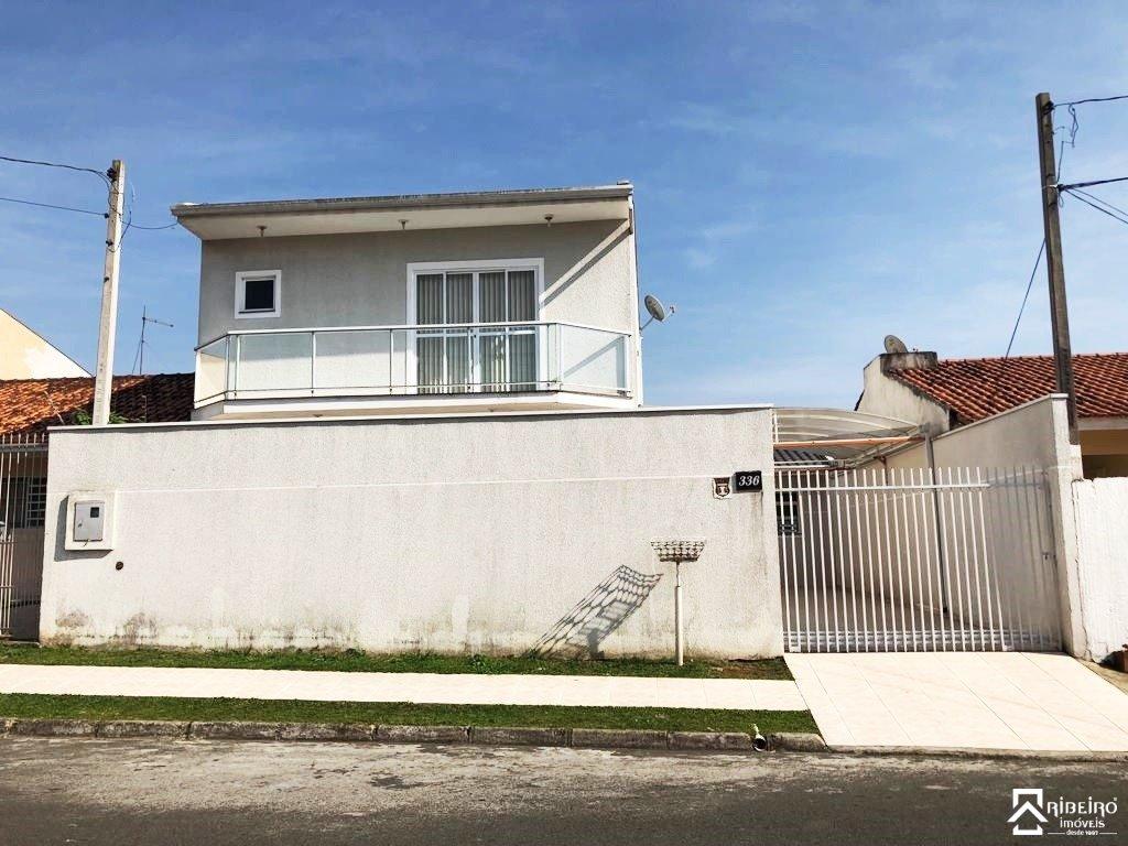 REF. 6228 -  São José Dos Pinhais - Rua  Das Garcas, 336