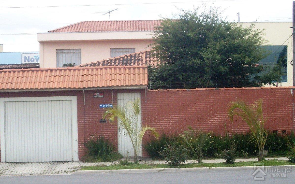 REF. 6305 -  São José Dos Pinhais - Avenida  Das Americas, 1920