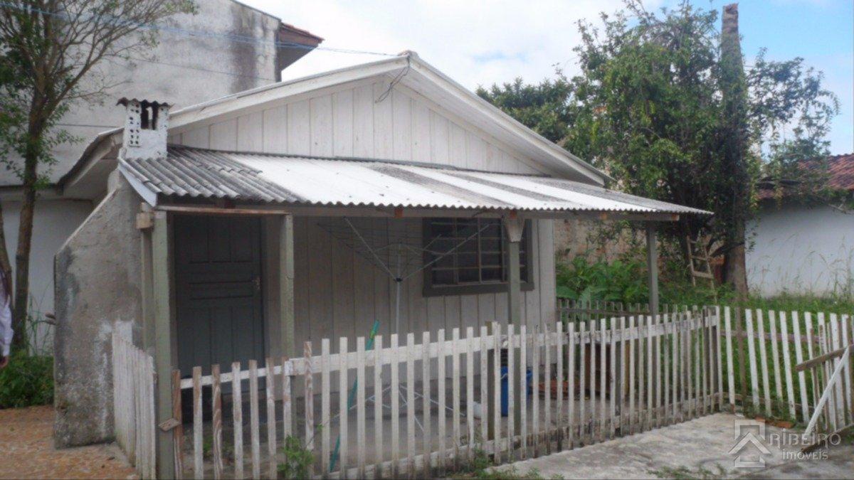 REF. 6406 -  São José Dos Pinhais - Rua  Lilian Viana De Araujo, 244 - Casa 02