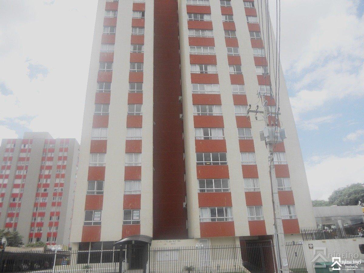 REF. 6421 - Curitiba - Rua  Doutor Joao Tobias Pinto Rebelo, 3693 - Apto 1103