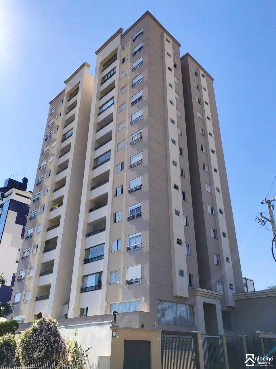 REF. 6497 -  São José Dos Pinhais - Rua  Coronel Luiz Victorino Ordine, 1035 - Apto 803