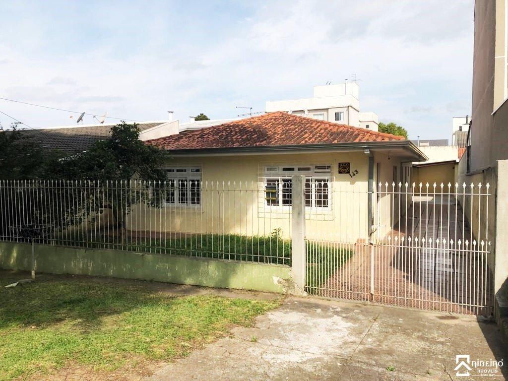REF. 6540 -  São José Dos Pinhais - Rua  Tenente Luiz De Campos Valejo, 143