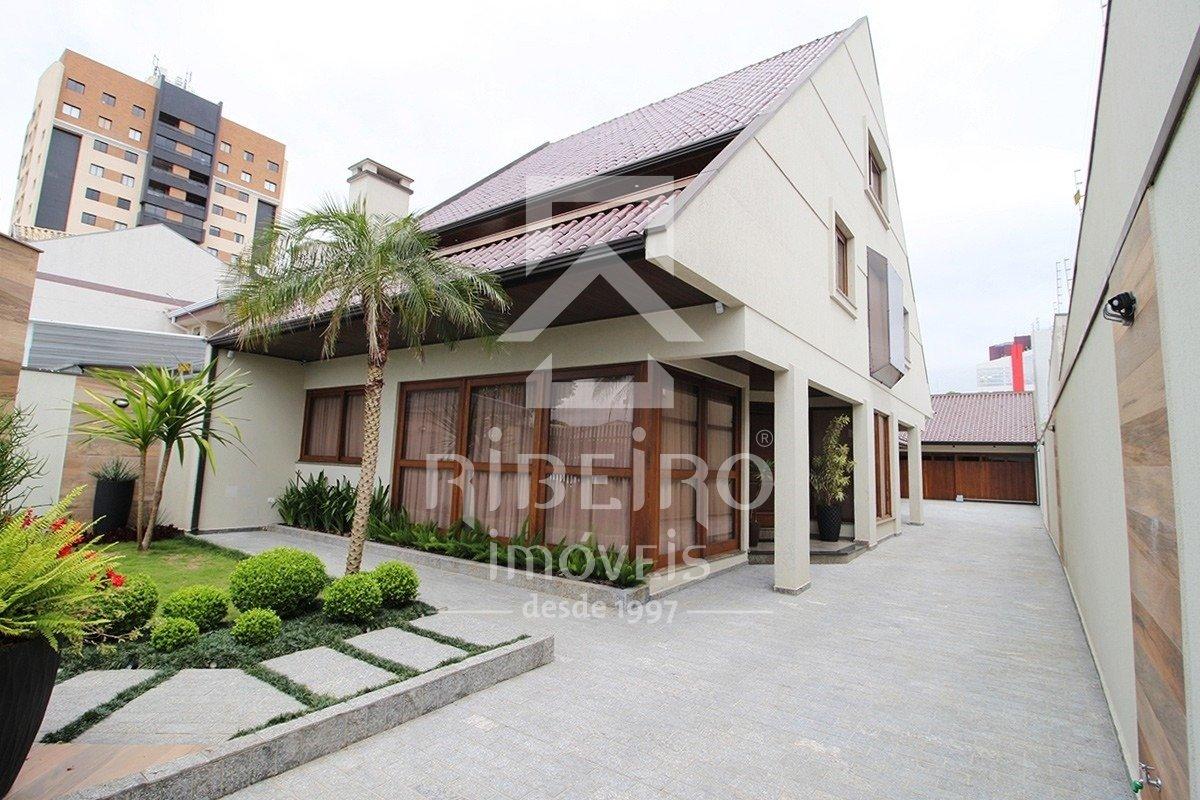 REF. 6578 -  São José Dos Pinhais - Rua  Jorge Mansos Do Nascimento Teixeira, 282
