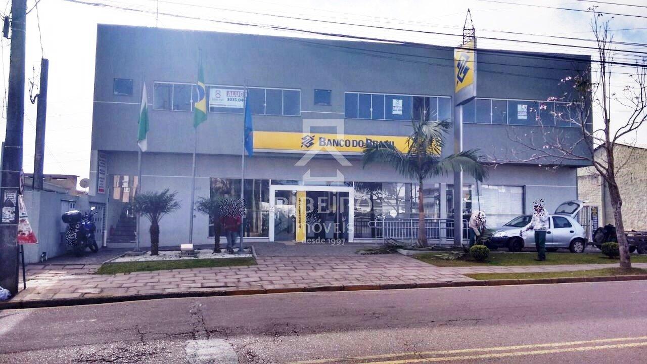 REF. 6910 -  São José Dos Pinhais - Rua Joinville, 3885- Sala 09