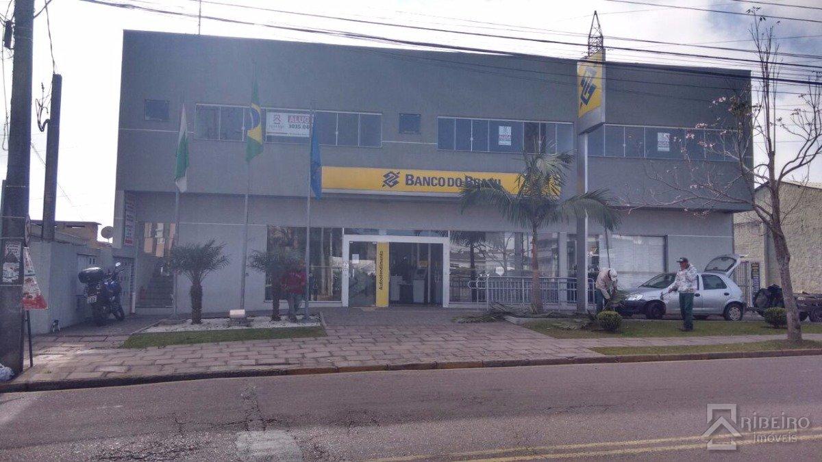 REF. 6911 -  São José Dos Pinhais - Rua Joinville, 3885- Sala 10