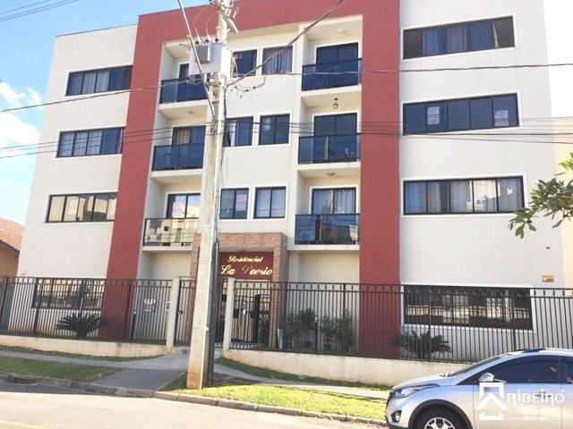 REF. 6945 -  São José Dos Pinhais - Rua  Padre Julio Pareda, 252 - Apto 21