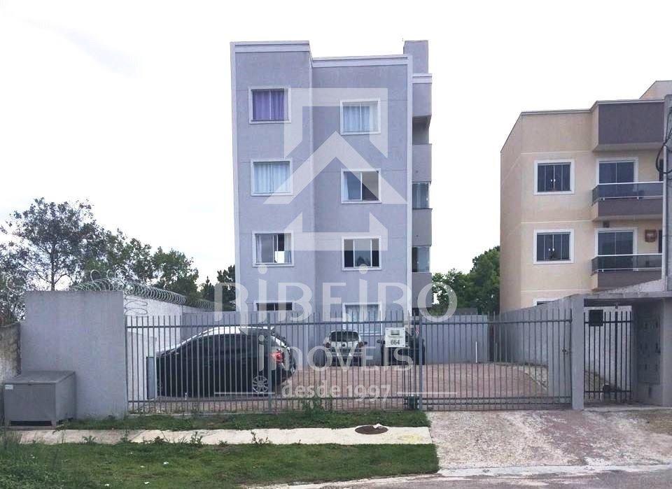 REF. 7120 -  São José Dos Pinhais - Rua  Moacir Escolaro, 664 - Apto 3