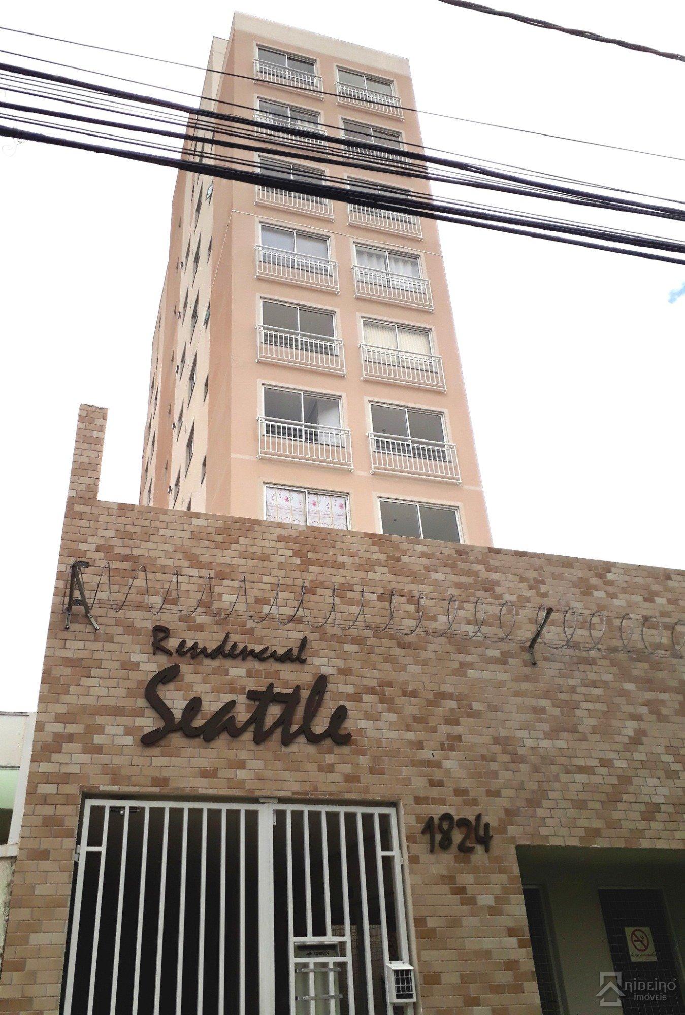REF. 7139 -  São José Dos Pinhais - Rua  Norberto De Brito, 1824 - Apto 1001