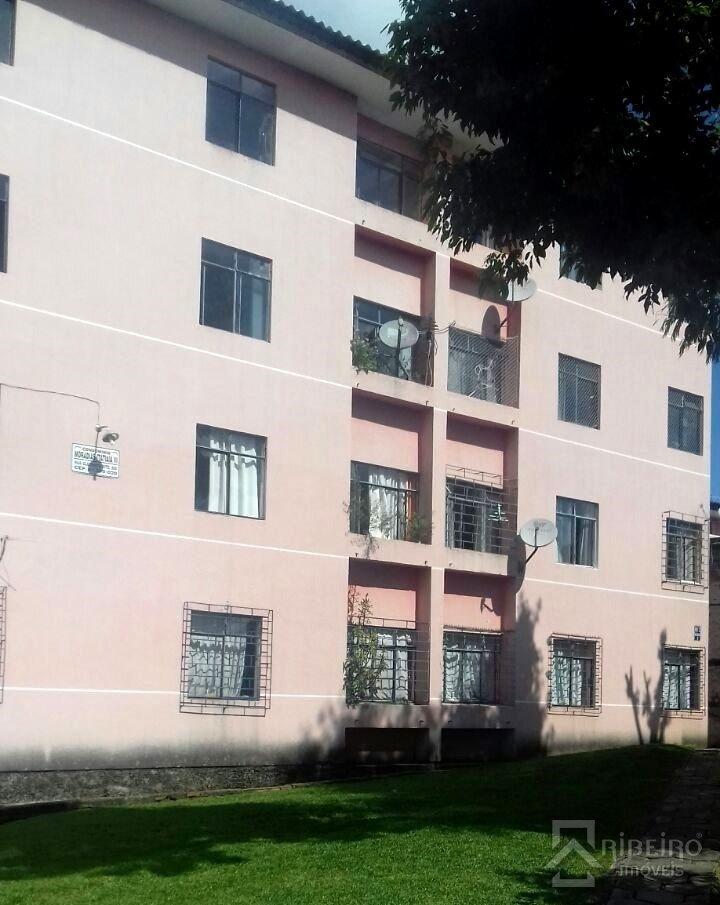 REF. 7254 - Curitiba - Rua  Clemente Ritz, 352 - Apto 03 - Bl 02