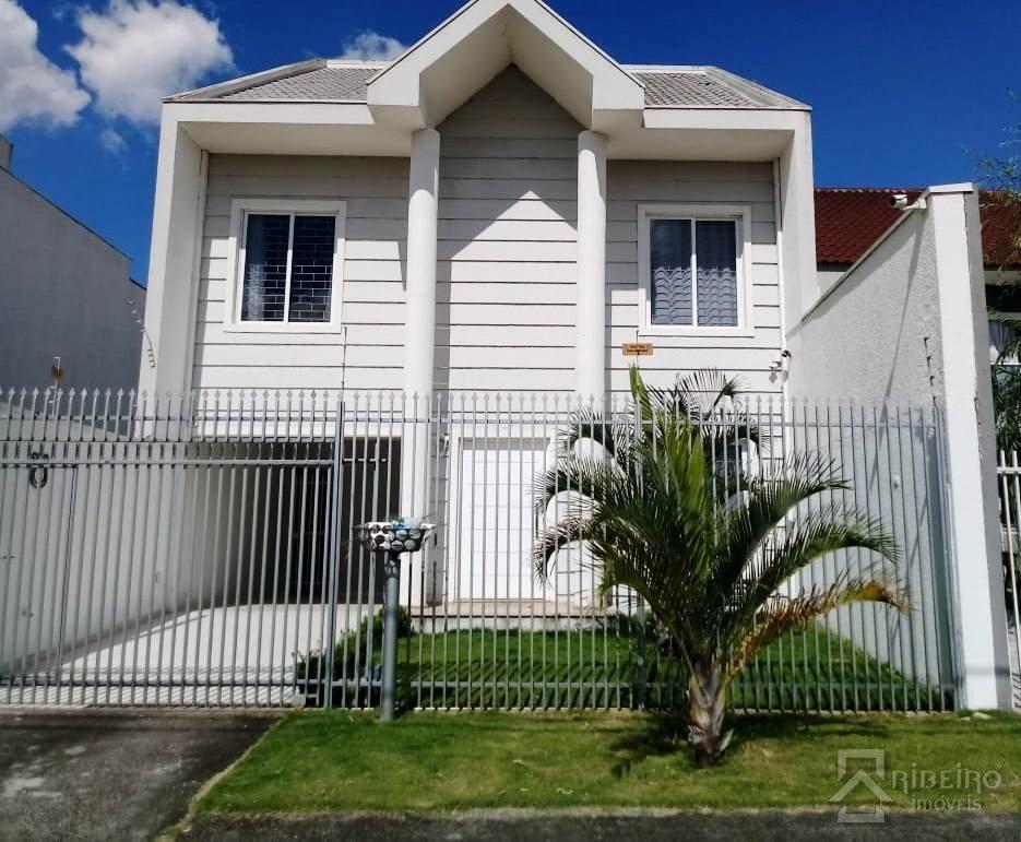 REF. 7255 -  São José Dos Pinhais - Rua  Maria Bonatto Marenda, 777