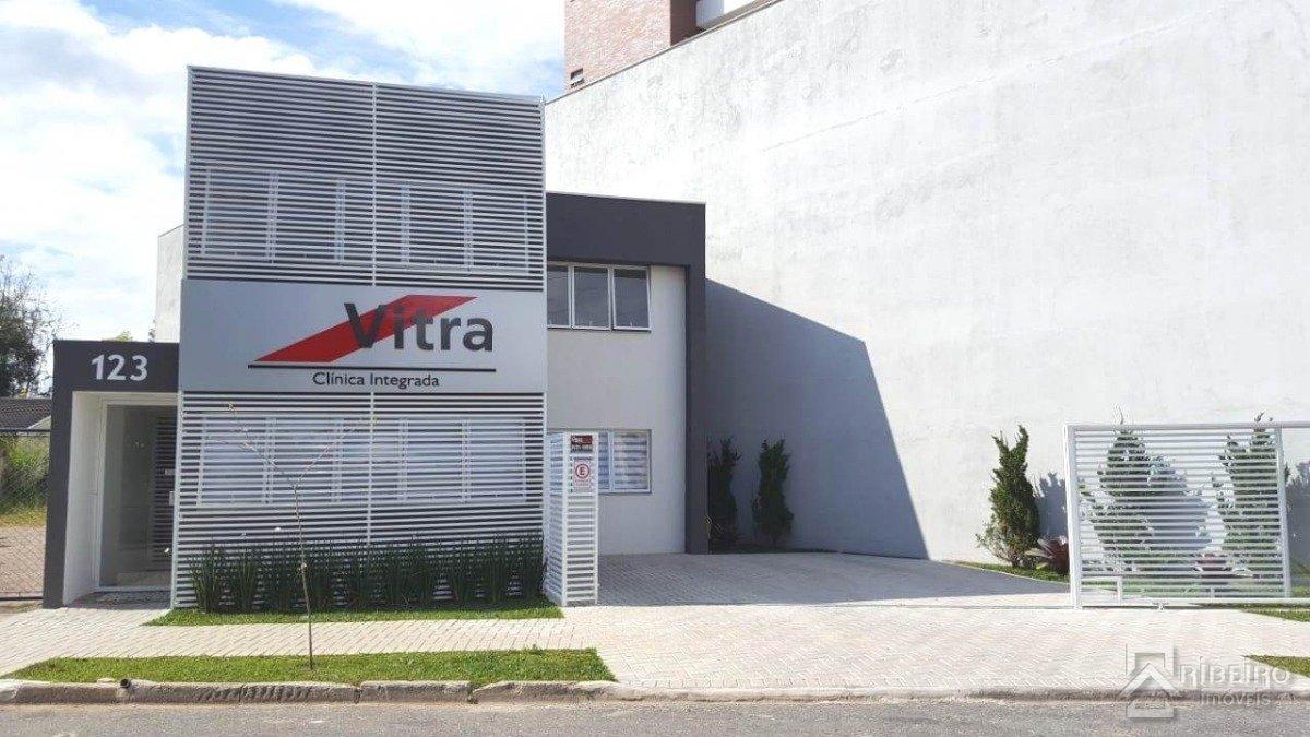REF. 7320 -  São José Dos Pinhais - Travessa  Manoel Rio Dos Prazeres, 123- Sala 03