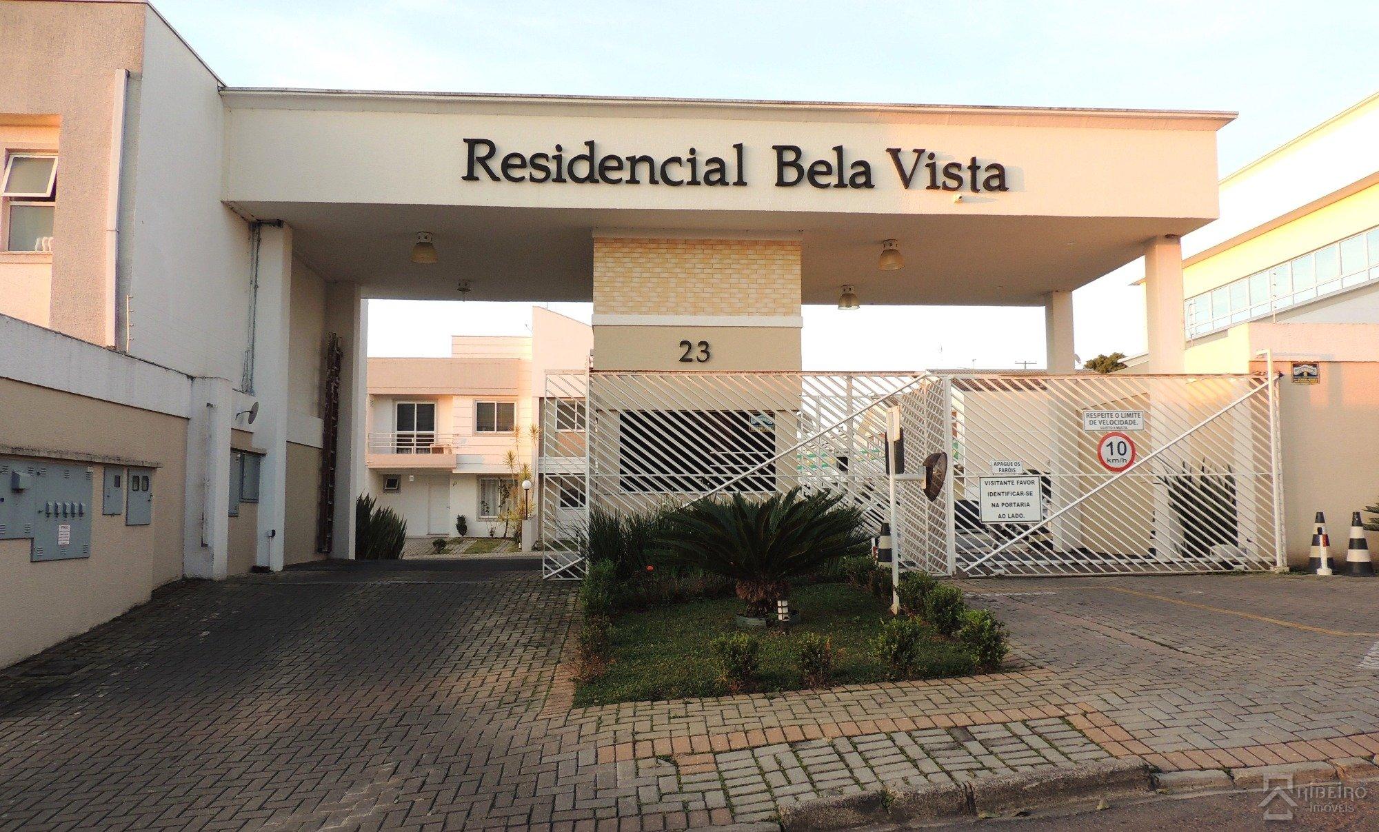 REF. 7366 -  São José Dos Pinhais - Rua Maranhao, 23 - Sobrado 19
