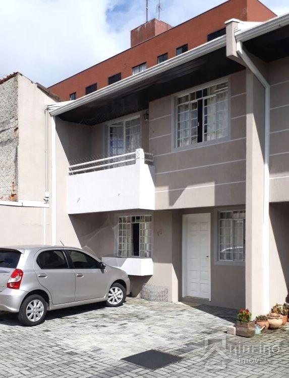 REF. 7387 - Curitiba - Rua  Coronel Alfredo Ferreira Da Costa, 1236 - Sobrado SOB 15