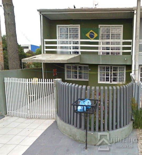 REF. 7398 -  São José Dos Pinhais - Travessa Amapa, 30