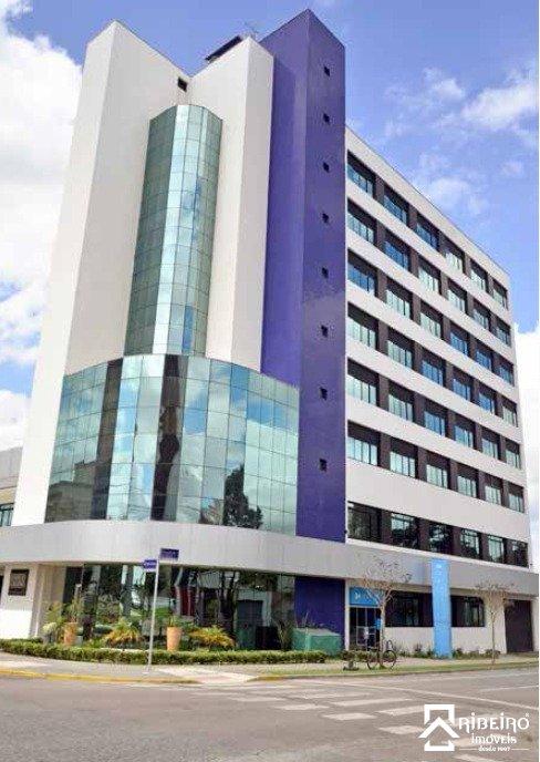 REF. 7470 -  São José Dos Pinhais - Rua  Alcidio Viana, 837- Sala 506