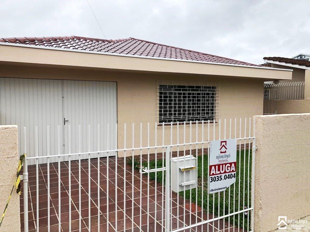REF. 7490 -  São José Dos Pinhais - Rua  General Catao Menna Barreto Monclaro, 61