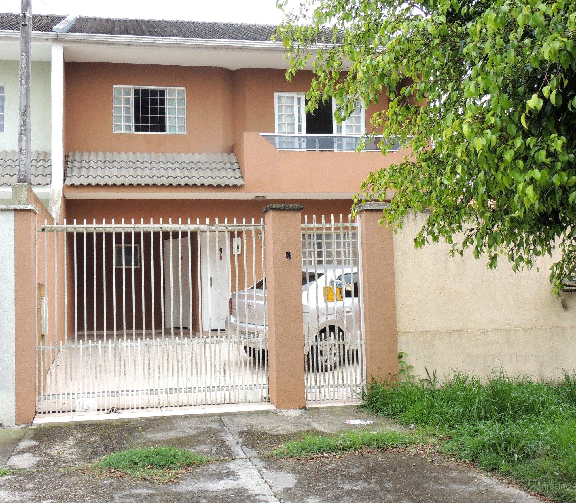 REF. 7505 -  São José Dos Pinhais - Rua  Francisco Beltrao, 625