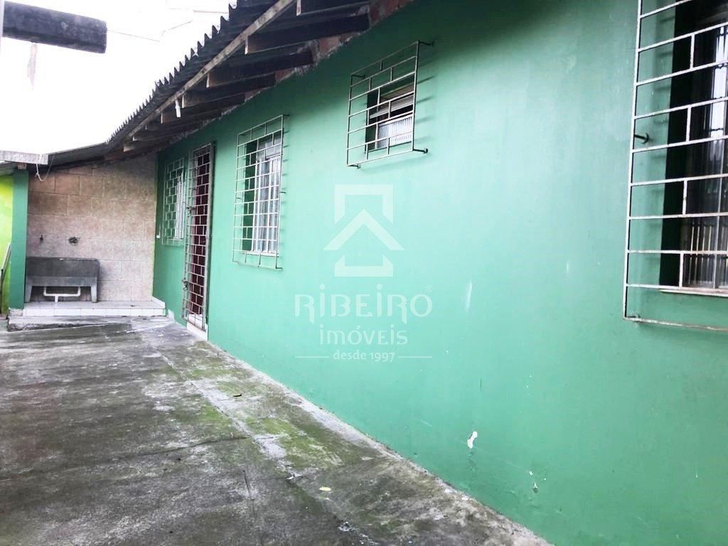 REF. 7552 -  Sao Jose Dos Pinhais - Rua  Almirante Alexandrino, 1244 - Casa CASA 02