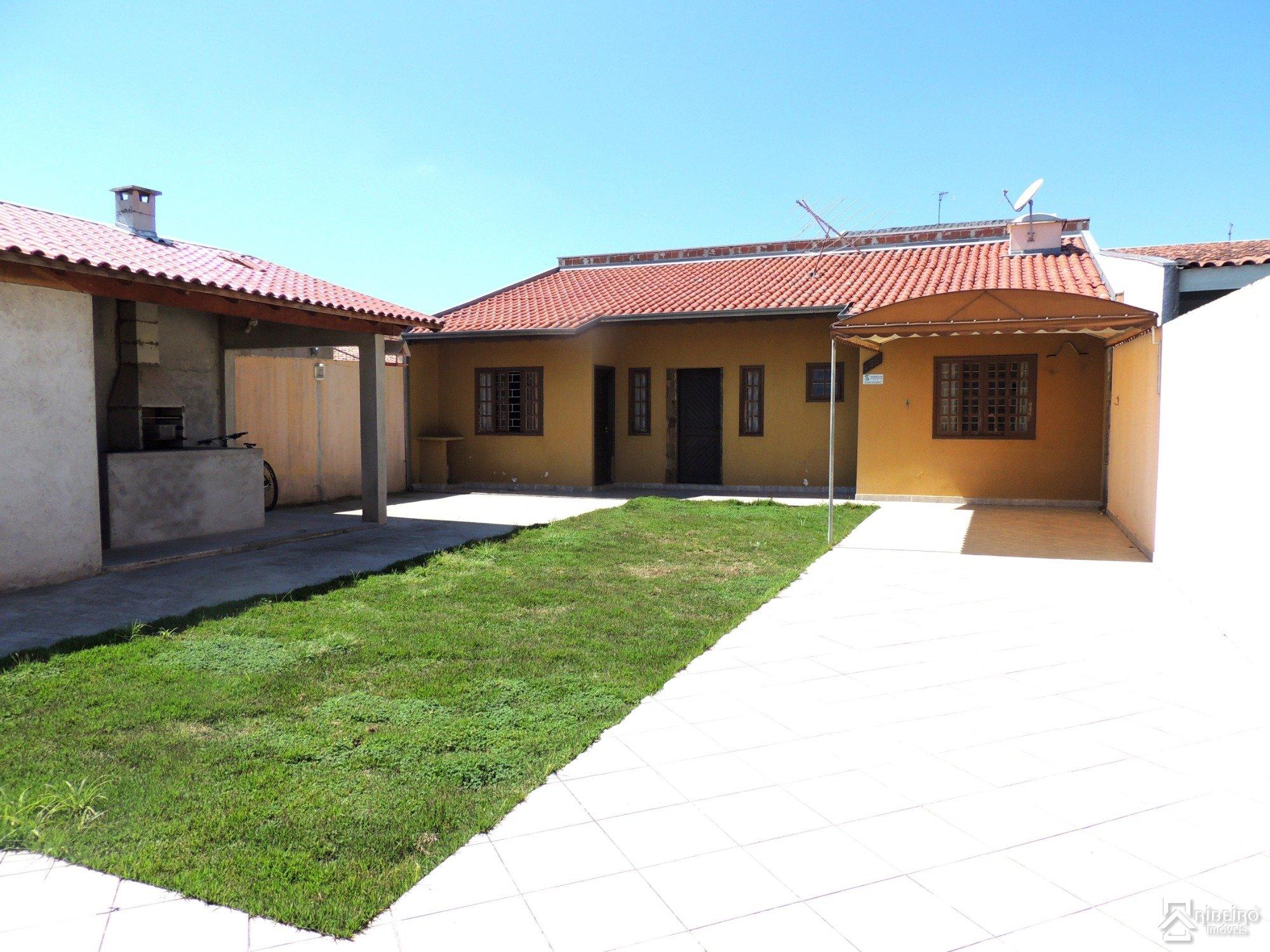 REF. 7701 -  São José Dos Pinhais - Rua Gralha-azul, 335