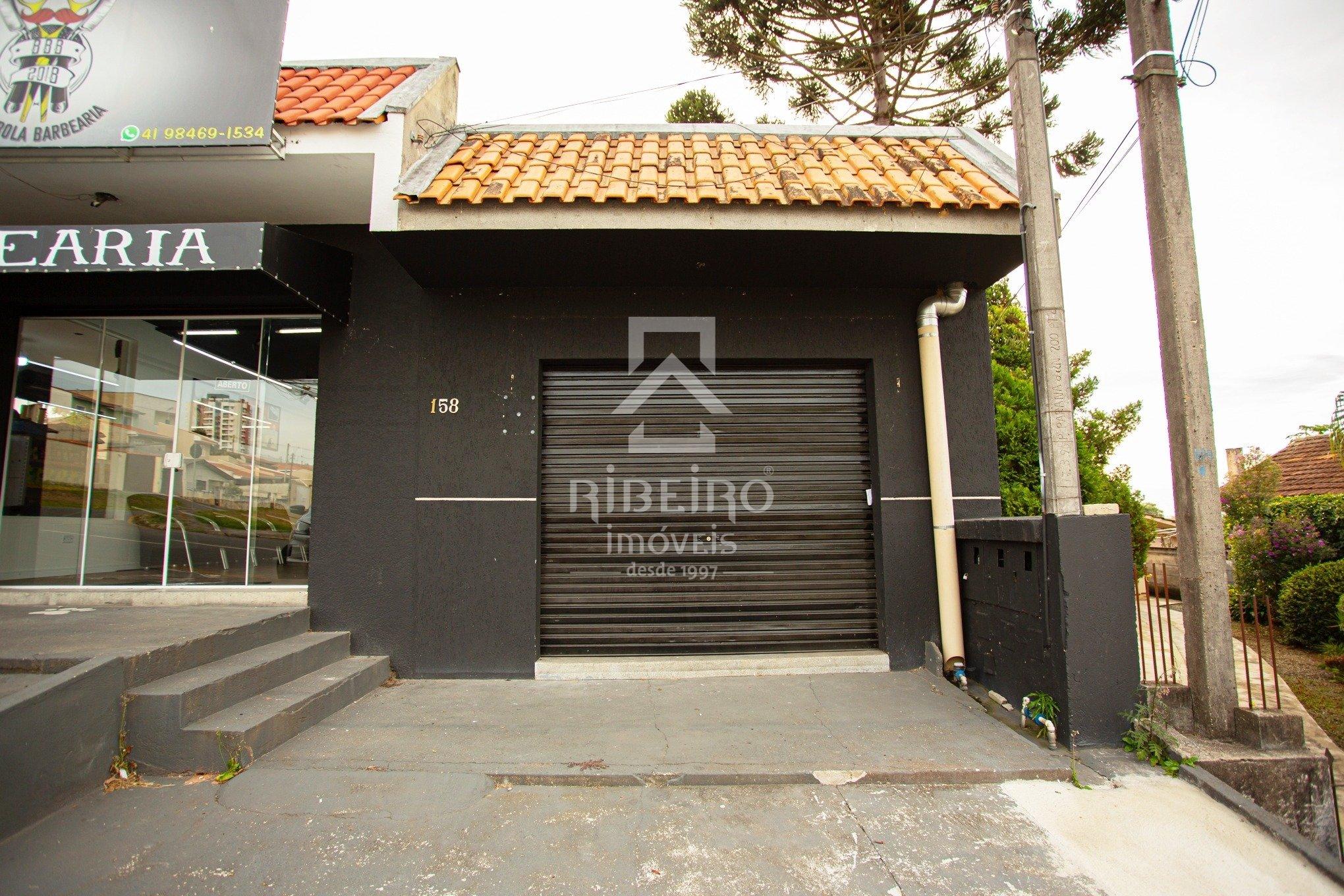 REF. 7727 -  São José Dos Pinhais - Rua  Uniao Da Vitoria, 158 - 01